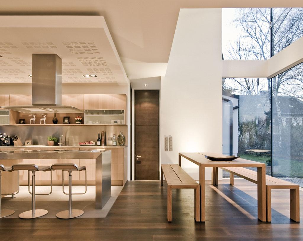 Traumhaus modern innen for Haus ideen innen