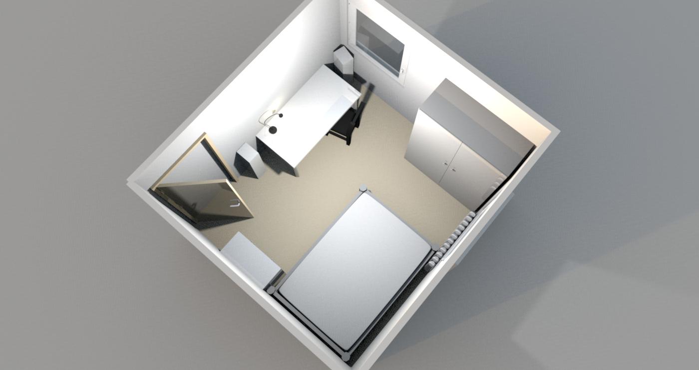 11 M² Schlaf- Und Arbeitszimmer Einrichten | Home Design | Forum ... Schlafzimmer Und Arbeitszimmer In Einem Raum